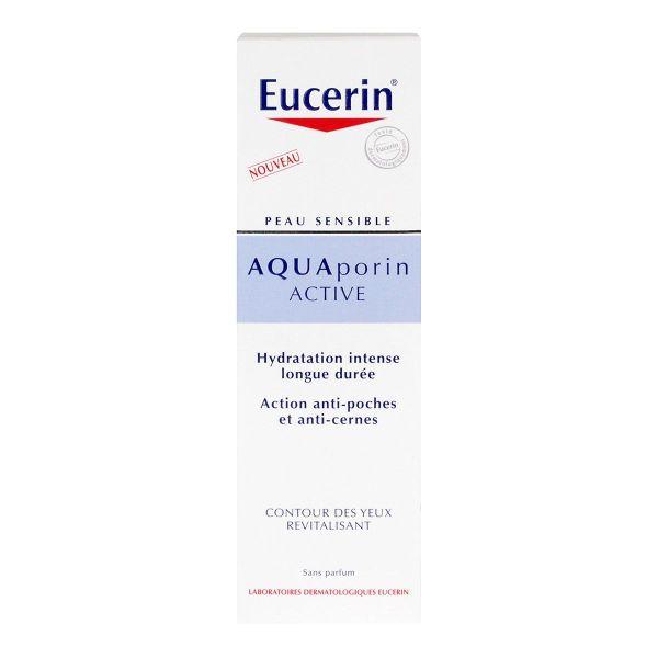 aquaporin active contour des yeux est un soin utilis pour hydrater et r duire les poches cernes. Black Bedroom Furniture Sets. Home Design Ideas