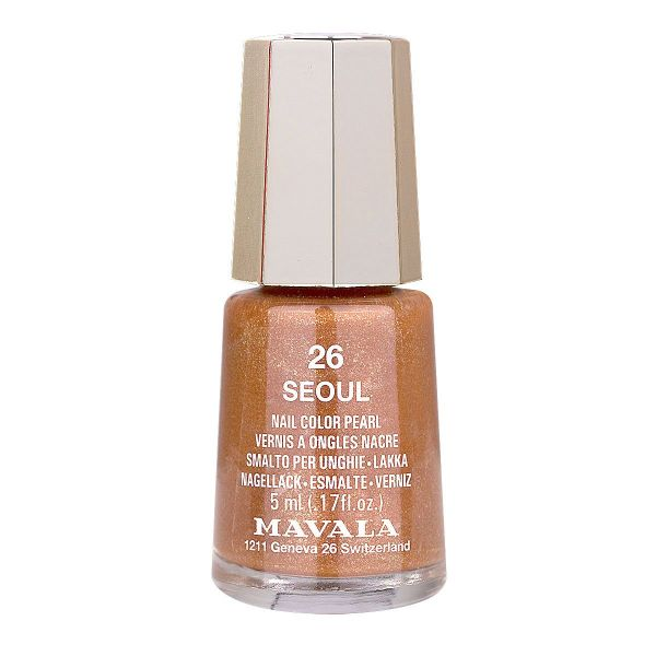 Mini Color vernis 5ml - 26 Seoul