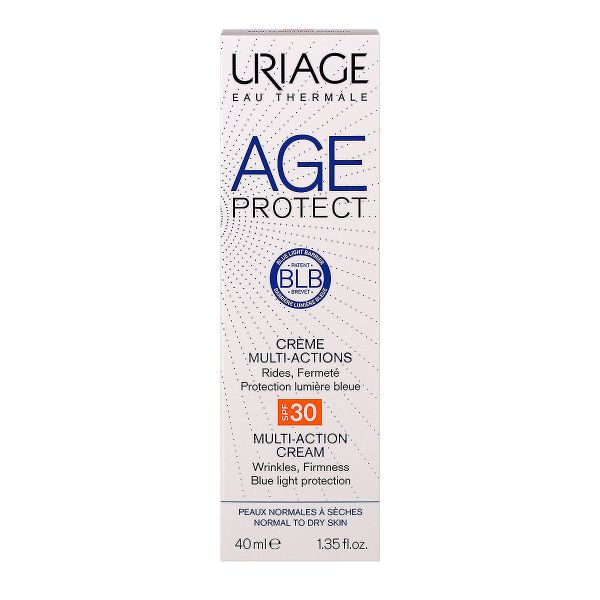Age Protect multi-actions SPF30 40ml