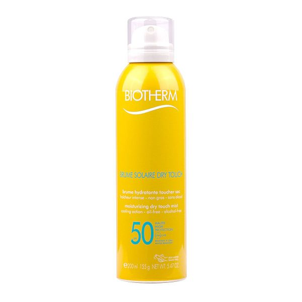 Brume solaire Dry Touch SPF50 50ml