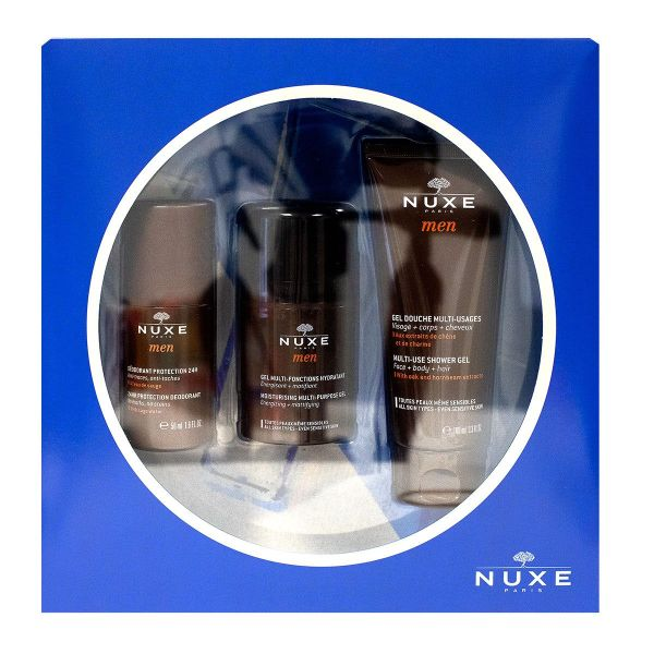 Coffret Hydratation Nuxe Men