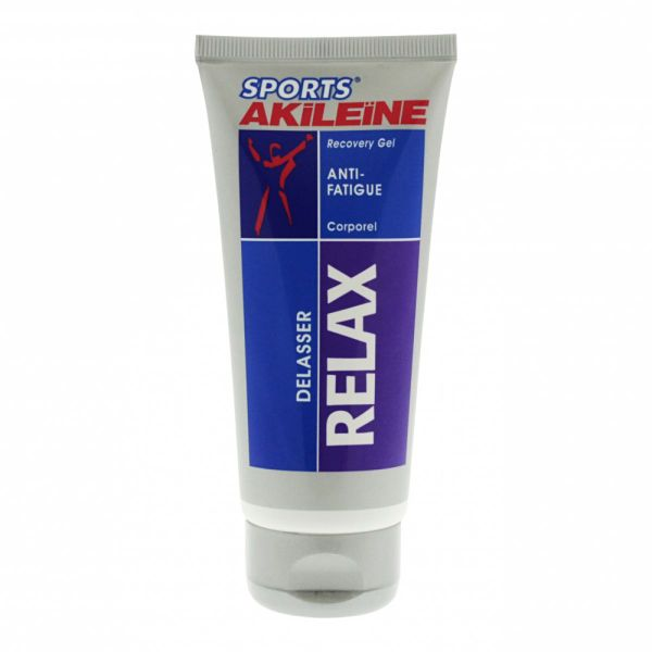 Sports Relax gel anti-fatigue 75ml