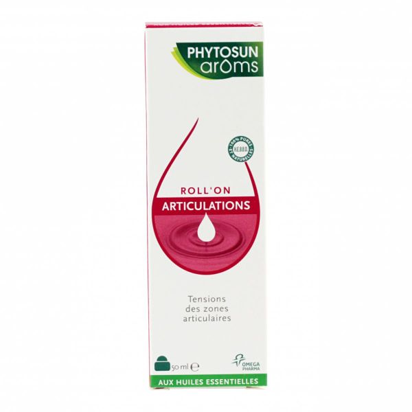 Roll'on articulations 50ml