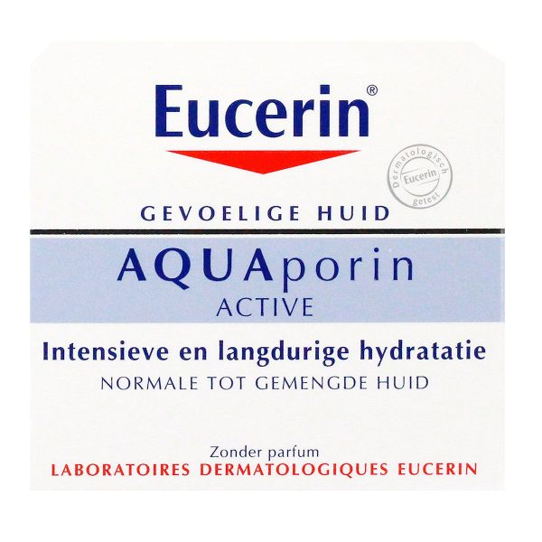 Aquaporin Active peau normale 50ml