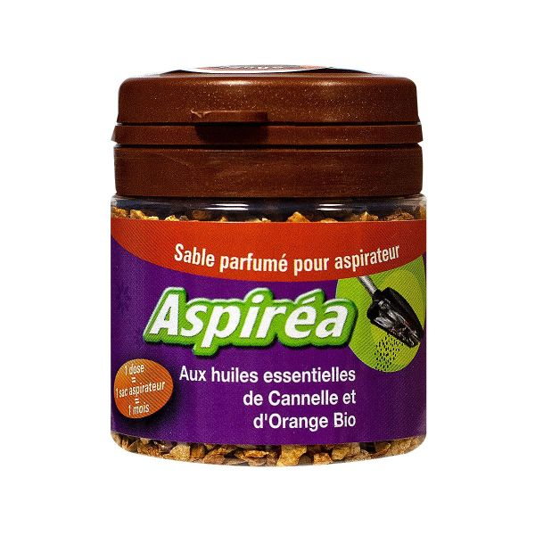 Aspiréa cannelle orange 60g