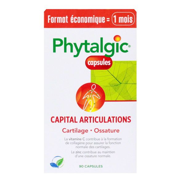 Capital articulations 90 capsules