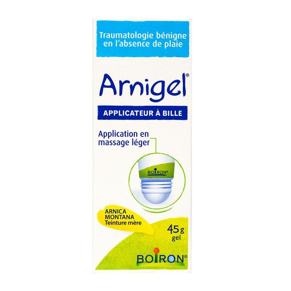 Arnigel applicateur à bille 45g