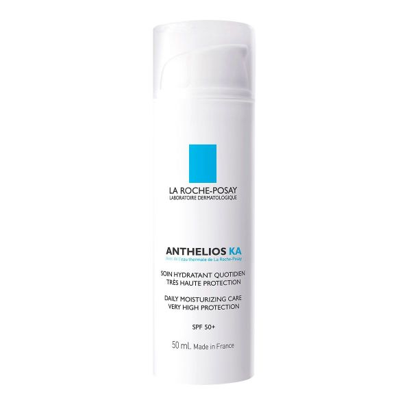Anthelios KA SPF50+ soin 50ml