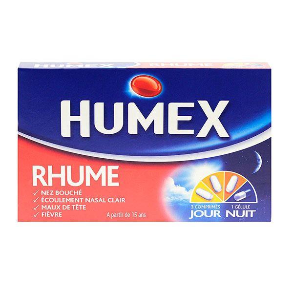 humex rhume est utilis pour le traitement du rhume chez l 39 adulte pharmaforce. Black Bedroom Furniture Sets. Home Design Ideas