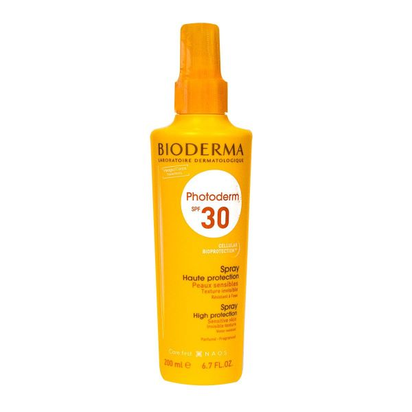 Photoderm spray SPF30 200ml