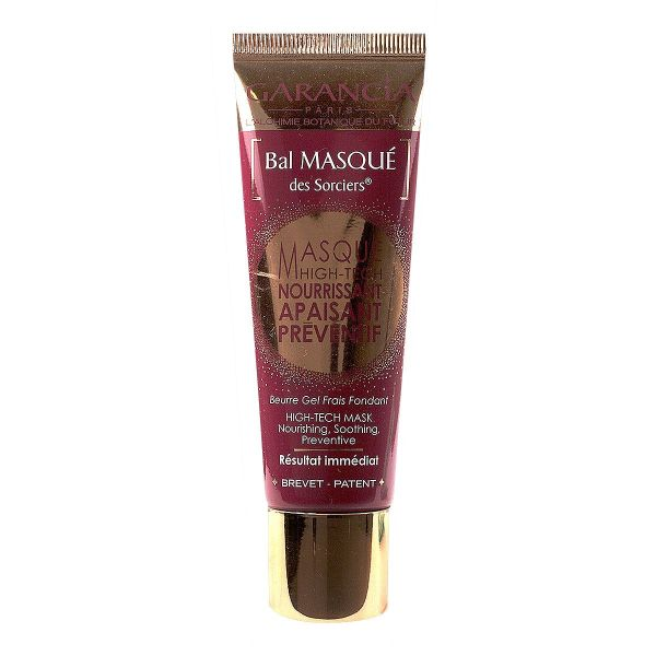 Bal Masqué masque High Tech 50ml