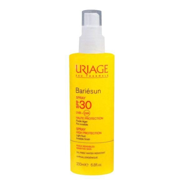 Bariésun SPF30 spray 200ml