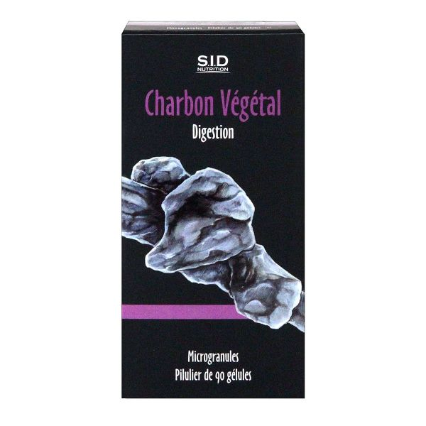 le charbon v g tal sid nutrition est utilis en cas de flatulences pharmaforce. Black Bedroom Furniture Sets. Home Design Ideas