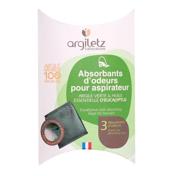les absorbants d 39 odeurs pour aspirateur argiletz sont des. Black Bedroom Furniture Sets. Home Design Ideas