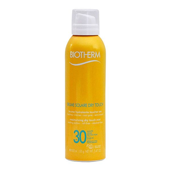 Brume solaire Dry Touch SPF30 50ml