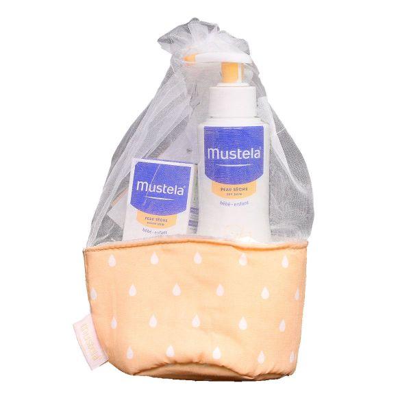 le gel lavant nourrissant au cold cream mustela est un soin lavant corps cheveux qui nettoie. Black Bedroom Furniture Sets. Home Design Ideas